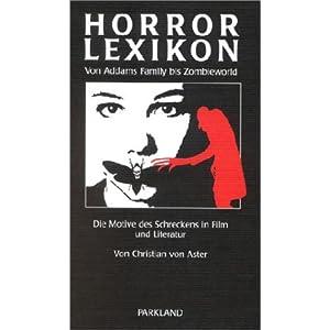 Horror-Lexikon