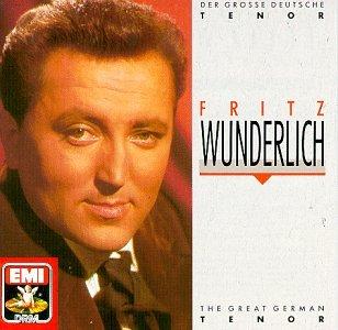 The Marcels - Fritz Wunderlich: Great German Tenor - Zortam Music