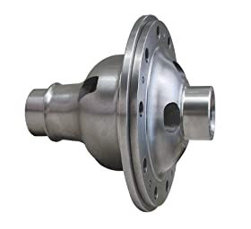 Detroit Locker 225SL56A Differential Locker with 35 Spline for Ford 10.25/10.5""