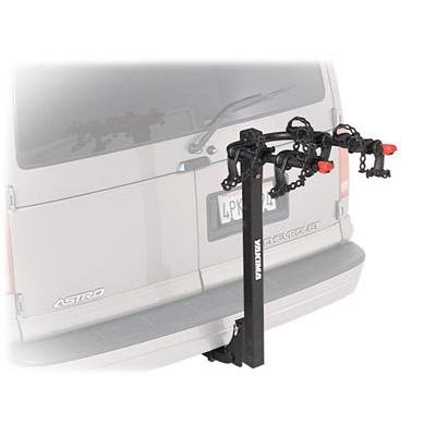 Yakima BigHorn 4-Bicycle Hitch Rack - 2 inch Hitch - 8002404