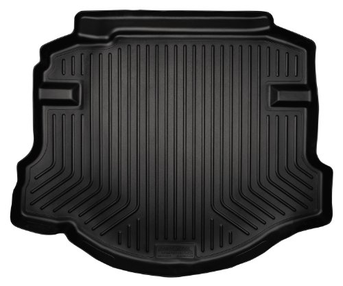 Husky Liners 44081 WeatherBeater Black Trunk Liner (Cargo Liners For Honda Accord compare prices)