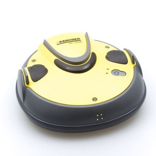 Kärcher Cleaning Robot Automated Robotic Vaccum Cleaner Rc 3000 New High Quality From Germany Best Gift Best Quality Fast Shipping Ship All Country front-39691