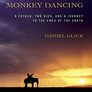 Monkey Dancing Audiobook