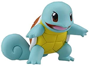 "Amazon.com: Takaratomy Official Pokemon X and Y MC-004 ~ 2"" Squirtle"