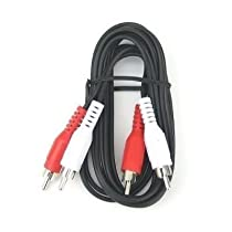 RiteAV RCA Stereo Audio Cable (12ft)