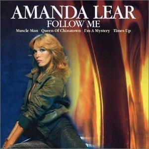 Amanda lear follow me - 3 8