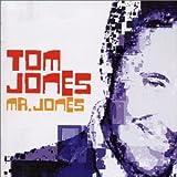 Tom Jones Mr Jones
