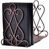 1Pair Luxury Art bookends bookends Gift