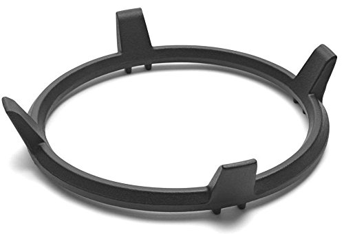 Parts & Accessories Cast Iron WOK Ring Cooking Grate W10216179 NEW KitchenAid Jenn-Air Range Cooktop (Cast Iron Grates For Stove compare prices)