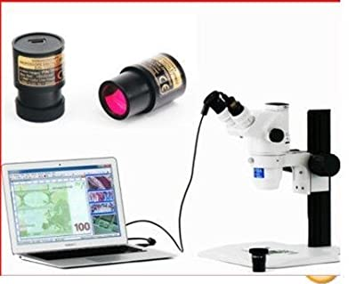 GOWE 2.0 Mega Pixel USB Live Video Microscope Digital Camera,