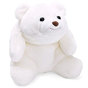 """Gund Snuffles 13.5"""" Plush - Extra Large, White from Rejects from Studios"""