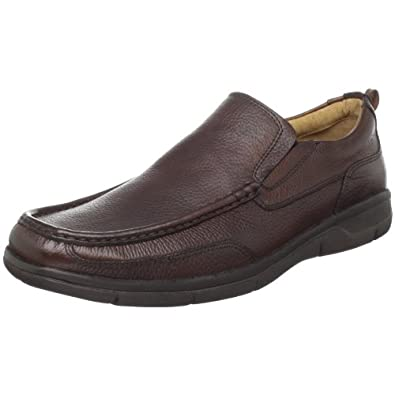 Florsheim Men's Ellsworth Slip-On,Brown,6 D US