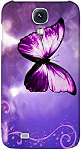 Timpax protective Armor Hard Bumper Back Case Cover. Multicolor printed on 3 Dimensional case with latest & finest graphic design art. Compatible with Samsung I9500 Galaxy S4 Design No : TDZ-27857