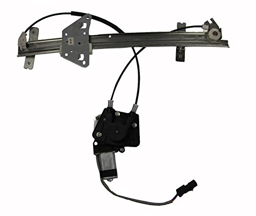 Window Regulator and Motor Assembly Front Right Passenger Side (Durango Window Regulator compare prices)