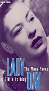 Lady Day - The Many Faces of Billie Holiday [VHS]