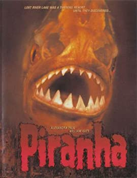 Piranha (1995)