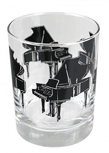 Glas-Flgel-Schnes-Geschenk-fr-Musiker