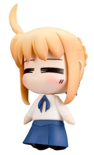 Fate/stay night ねんどろいど へたれセイバー (ノンスケール PVC塗装済み完成品)