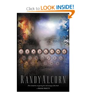 """Deadline"" by Randy Alcorn :Book Review"