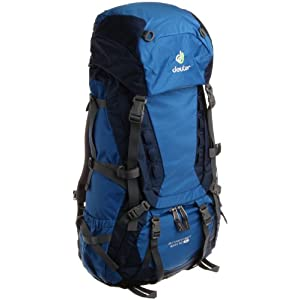 Deuter Aircontact 60+10 SL Backpacking Pack