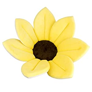 Blooming Bath Infant Bath - Canary Yellow