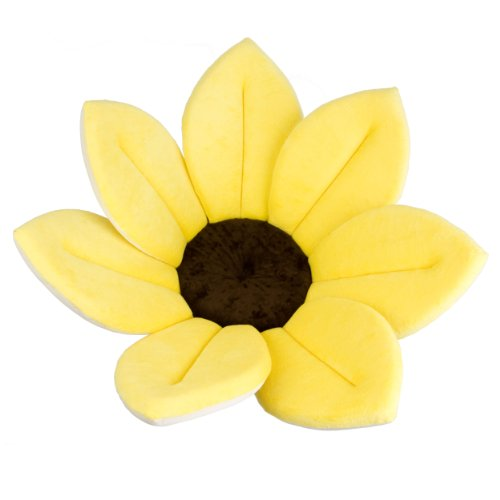 Blooming Bath Baby Bath - Canary Yellow