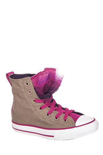 Girl's Chuck Taylor Party Hi Top Sneaker
