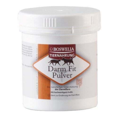 Boswelia Darm Fit Pulver für Hunde und Katzen 100g