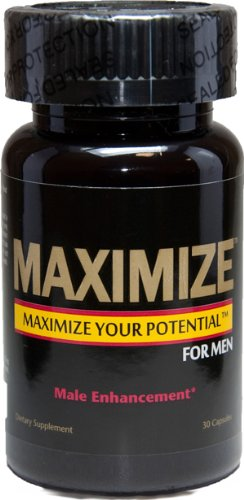 Maximize #1 Performance Enhancement -  Stamina Energy and Endurance Formula