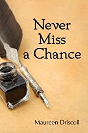 Never Miss a Chance (Kellington 2)