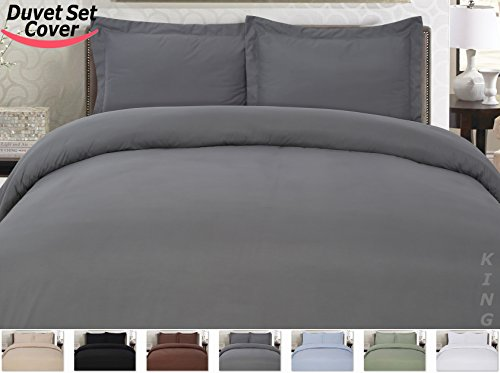 Utopia Bedding King Size Pillow Cases