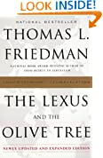 The Lexus and the Olive Tree: Understanding Globalization