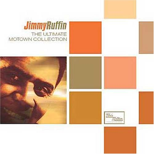 Jimmy Ruffin - Ultimate Motown Collection - Zortam Music