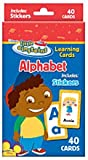 Little Einsteins ALPHABET Learning Cards