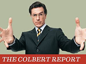 The Colbert Report 12/19/2013