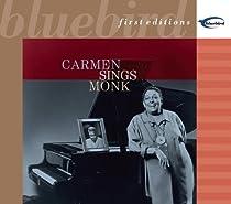 ♪Carmen Sings Monk / Carmen McRae