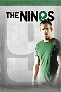 The Nines (BluRay) Science Fiction, Fantasy