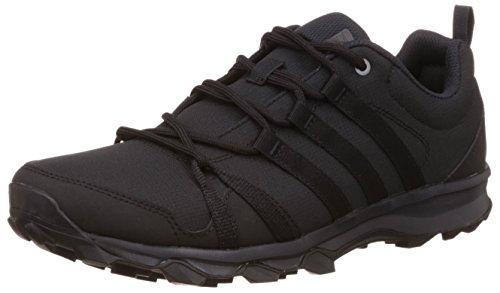 adidas Uomo Tracerocker scarpe sportive nero Size: 44