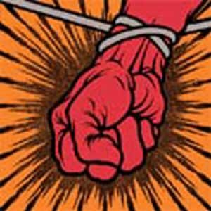 St.Anger