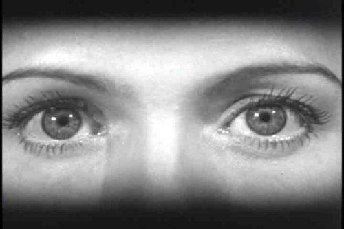 Vintage Eyes, Vision & Optometry Films DVD: Sight,