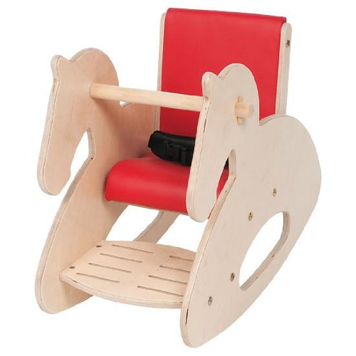 FlagHouse Rocking Horse - 1