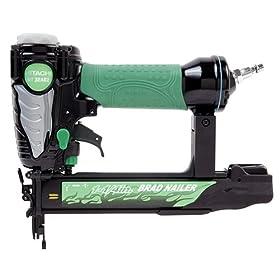 The Tool Crib The 18 Gauge Brad Nailer Showdown Pc Vs