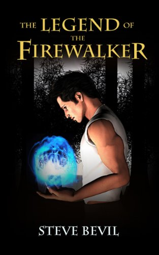 The Legend of the Firewalker (Top Science Fiction Books compare prices)