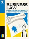 img - for Business Law (Made Simple Series) book / textbook / text book