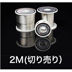 Oyaide SS-47 音響専用ハンダ:2M (切り売り)