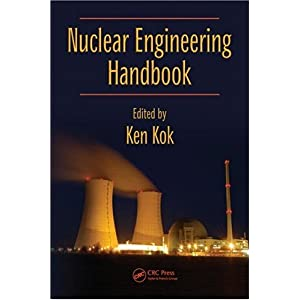 【クリックで詳細表示】Nuclear Engineering Handbook (Mechanical and Aerospace Engineering Series) [ハードカバー]