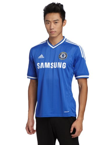 CHELSEA 2013/2014 Adult Home Shirt, M