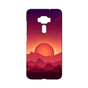 G-STAR Designer Printed Back case cover for Asus Zenfone 3 (ZE552KL) 5.5 Inch - G5860