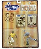 Jackson/drysdale Baseball Greats Starting Line Up