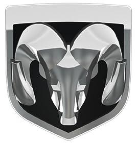 Reese Towpower 86093 Licensed LED Logo Light with Dodge Ram Logo